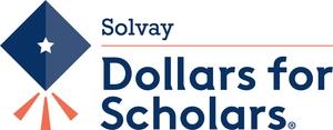 SOLVAY DOLLARS FOR SCHOLARS